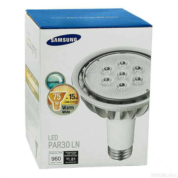 LED - PAR30 Long Neck - 15 Watt - 960 Lumens Image