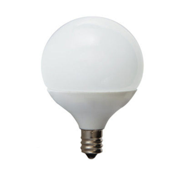 1.8 Watt - LED - G16.5 Globe Image