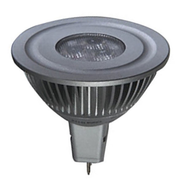 4 Watt - LED - MR16 - 20 Watt Equal Image