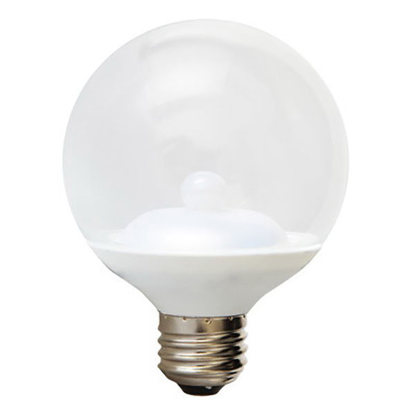 2.3 Watt - LED - G25 Globe Image