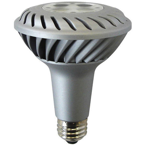 GE 61924 - Dimmable LED - 10 Watt - PAR30 - Long Neck Image
