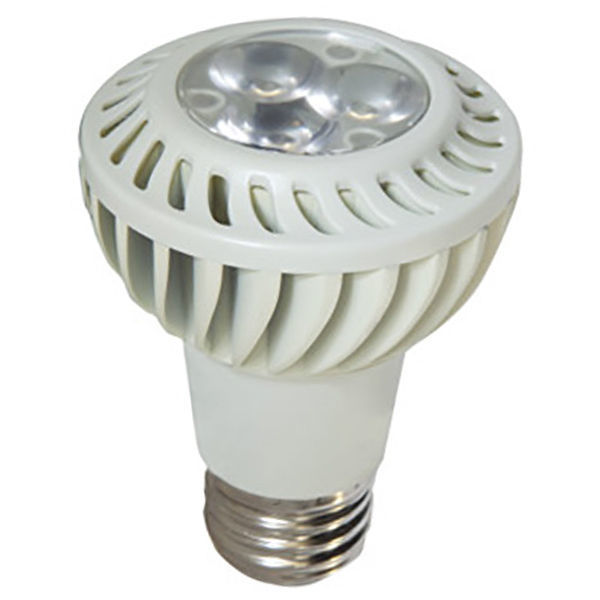 GE 61919 - Dimmable LED - 7 Watt - PAR20 Image