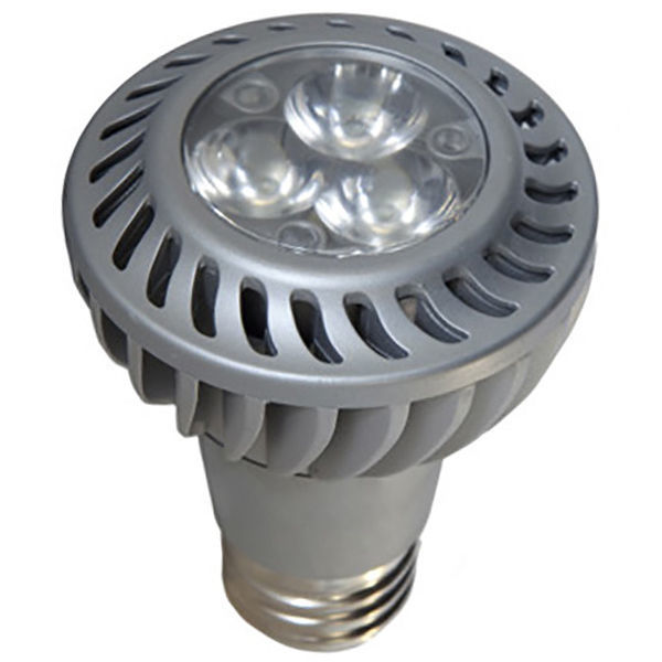 GE 61921 - Dimmable LED - 7 Watt - PAR20 Image