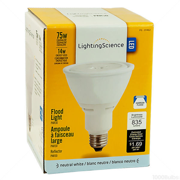 LED - PAR30 Long Neck - 14 Watt - 835 Lumens Image