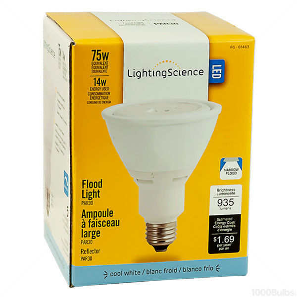 LED - PAR30 Long Neck - 14 Watt - 935 Lumens Image