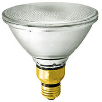 70 Watt - PAR38 - Flood - Halogen - 1000 Life Hours - 1310 Lumens - 70PAR38/ECO/FL/120