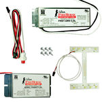 Fulham FHSKITT08LHD - LED Emergency Backup Lighting - T5, T8, T12 Troffer Retrofit Kit Image