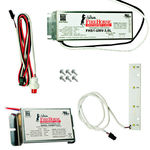 Fulham FHSKITT04LNC - LED Emergency Backup Lighting - T5, T8, T12 Troffer Retrofit Kit Image