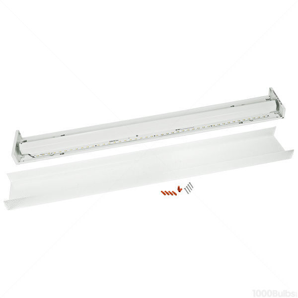 LED Wraparound - 3583 Lumens - 30 Watt Image