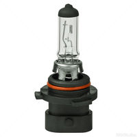 9006XS Headlight - Power Vision Pro - 55 Watt - T3.25 - Halogen - Shielded - 12.8 Volt - Eiko 9006XSPVP-BP
