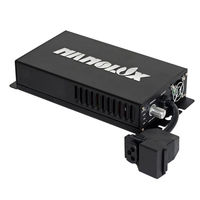 1000 Watt - Nanolux OG Digital Ballast - Dimmable - Operates MH or HPS Lamps - 120-240 Volt - OG-1000W