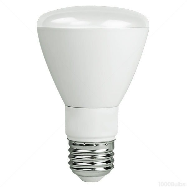 GCP 525 - Dimmable LED - 8 Watt - R20 Image