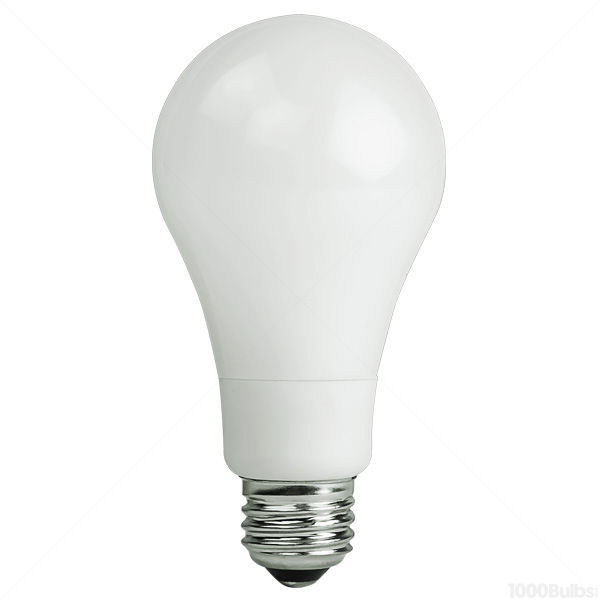 LED - 8 Watt - A21 - Omni-Directional - 60 Watt  Equal Image