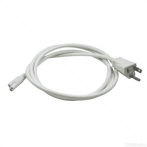 MaxLite 71225 - 48 in. Power Cord with Molded Plug Image