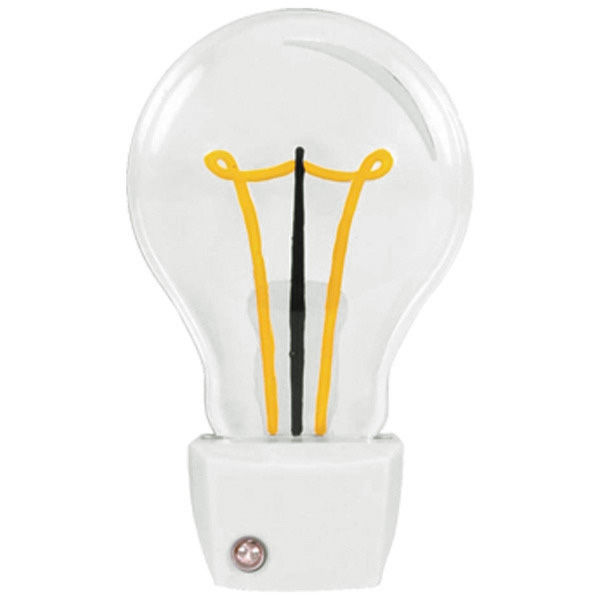 Satco 75034 - LED Light Bulb Night Light Image