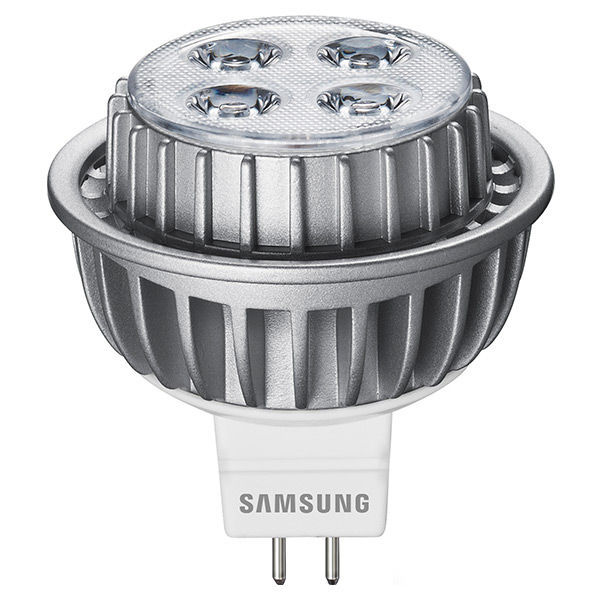 7 Watt - LED - MR16 - 35 Watt Equal Image