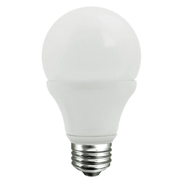 Dimmable LED - 6.5 Watt - A19 - Omni-Directional - 40 Watt  Equal Image