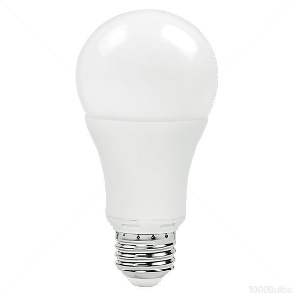 LED - A19 - 9 Watt - 60W Incandescent Equal Image