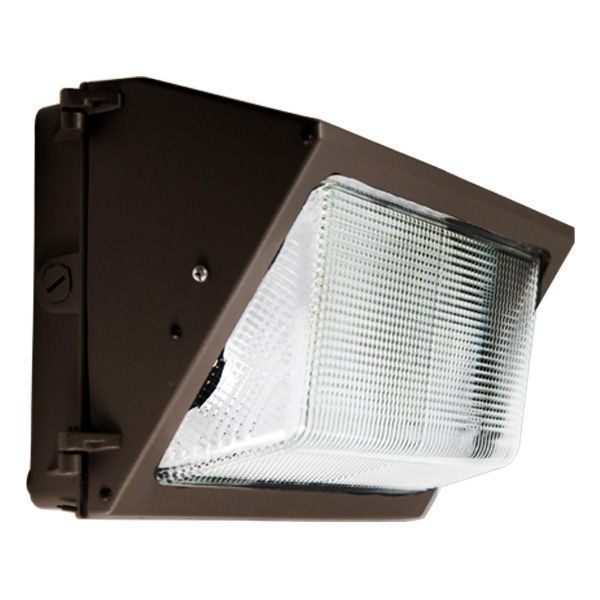 LED Wall Pack - 74 Watt - 3700 Lumens Image