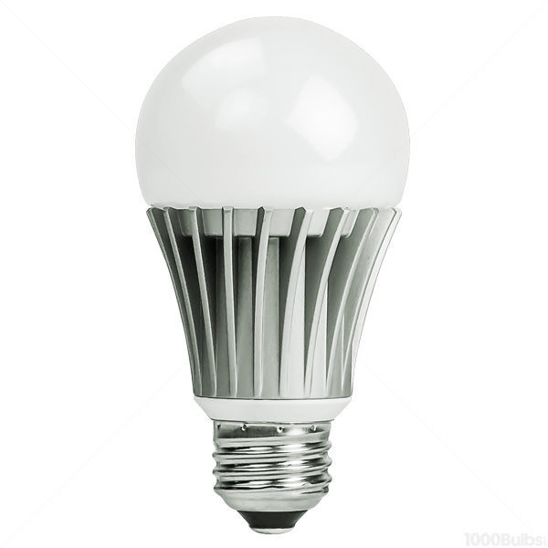 LED - 9.5 Watt - A19 - 60 Watt  Equal Image