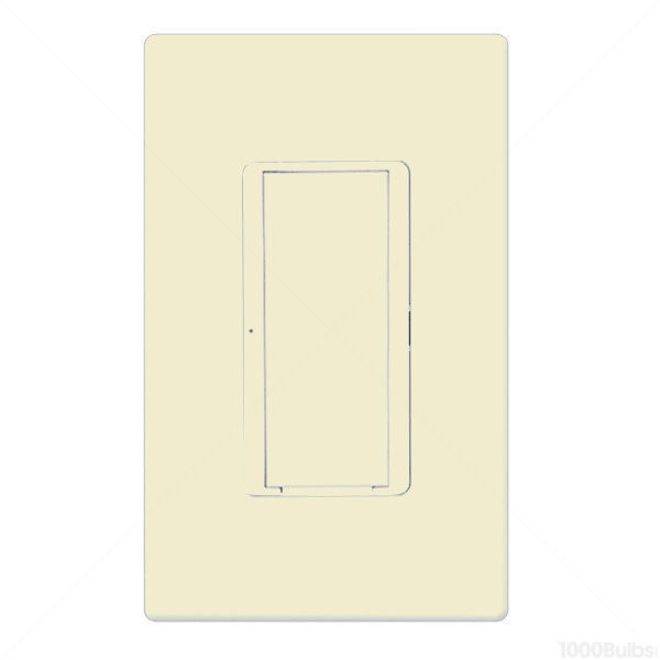 Lutron Maestro MRF2-8S-DV-AL - 8 Amp Max. - Spec-Grade Wireless Switch Image