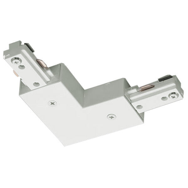 Nora NT-313W - White - L-Connector Image