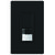 Lutron Maestro - PIR/Ultrasonic Occupancy/Vacancy Sensor - Black