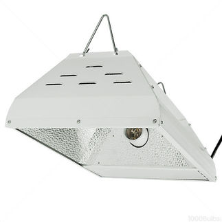 Sun System Digital 250/400W | Complete Grow Light System