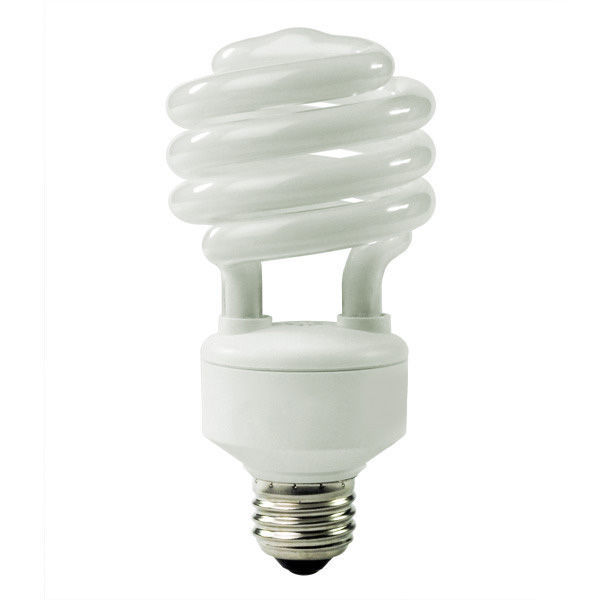 13 Watt - CFL - 60W Equal - 2700K Warm White  Image