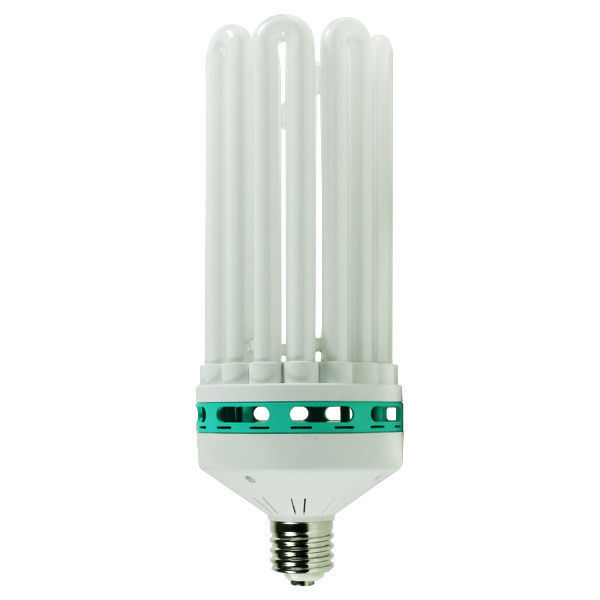 8U CFL - 200 Watt - 600W Equal - 5000K Full Spectrum Image
