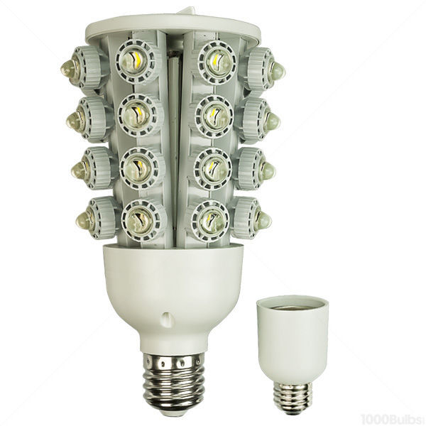 4,500 Lumens - 45 Watt - High Wattage LED Image