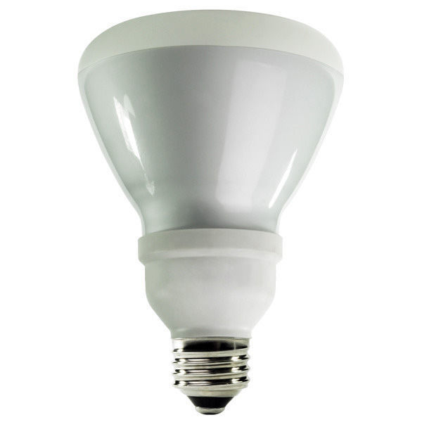 BR30 CFL - 14 Watt - 65W Equal - 5100K Full Spectrum Image