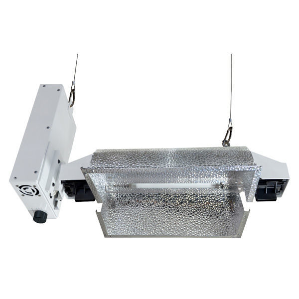 1000 Watt - UltraGROW Double Ended System - Grow Light Reflector Kit Image