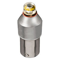 1.5 Watt - LED - SC Bayonet Base - 2700K Warm White - 85 Lumens - 15 Watt Halogen Equal - 12 Volt AC/DC