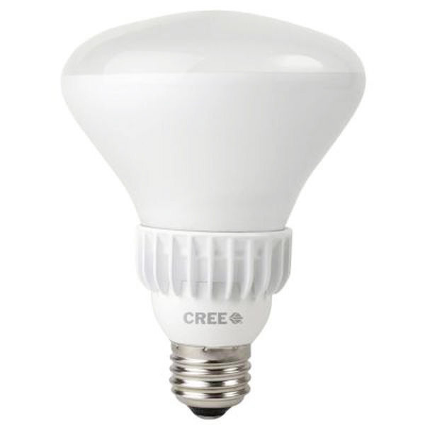 Cree BBR30-06527FLF - Dimmable LED - 9.5 Watt - BR30 Image