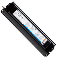 Universal 1111-247-SC-TC - 400 Watt - Metal Halide Ballast - ANSI M59/H33 - 120/277V - Power Factor High