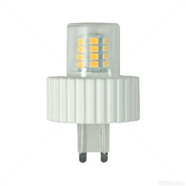 5 Watt - G9 Base LED - Dimmable - 2700 Kelvin Image
