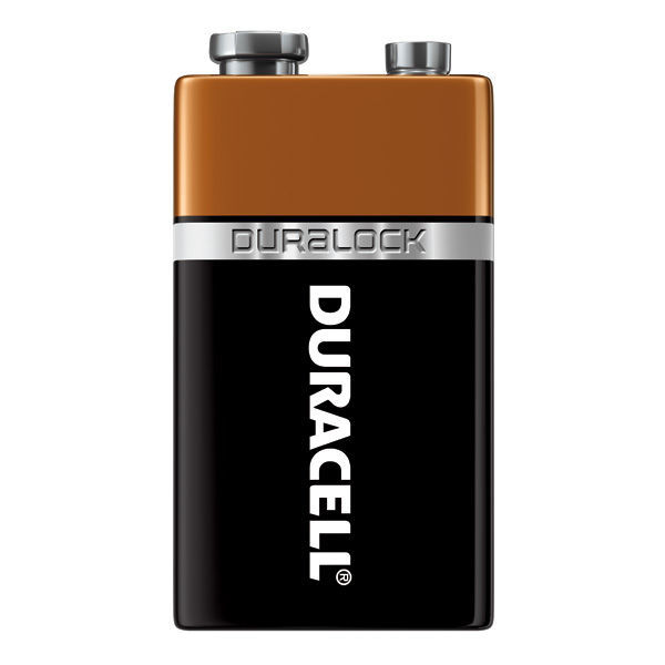 duracell mn1604 alkaline battery 9v size. Black Bedroom Furniture Sets. Home Design Ideas