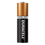 Duracell CopperTop - AA Size - Alkaline Battery Image