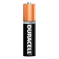 Duracell CopperTop - AAA Size - Alkaline Battery - Duralock Technology - Professional Grade - 8 Pack - MN2400B8Z
