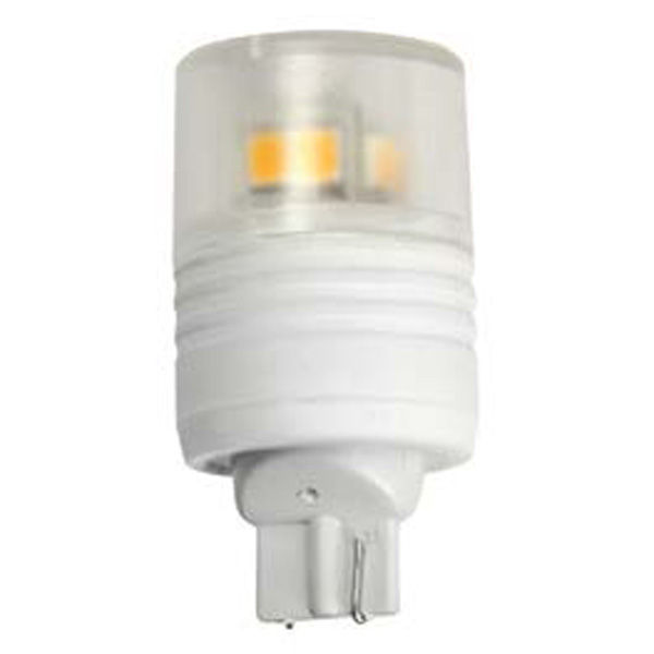 23 watt led miniature wedge warm white 10 watt equal 12