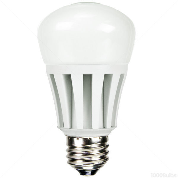 Dimmable LED - 7.5 Watt - A19 - Omni-Directional - 40 Watt  Equal Image