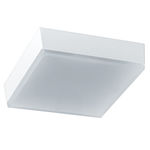 RAB SK9SYNW - 9 Watt - LED - 5 in. Square Ceiling Fixture Image