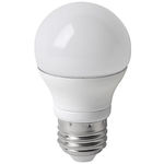 LED - 3.5 Watt - G16.5 Frosted Globe - 2 in. Diameter Image