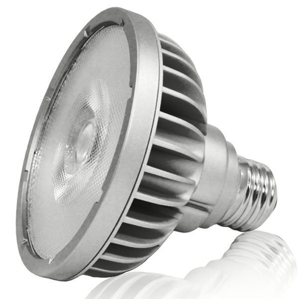 Soraa 01525 - LED PAR30 Short Neck - 575 Lumens - 75W Equal Image