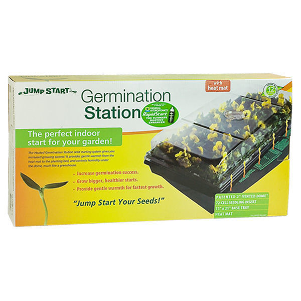 Germination Station - Propagation Kit Image