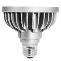 LED - PAR30 Short Neck - 12.5 Watt - 650 Lumens - 75W Equal - 25 Deg. Narrow Flood - 5000 Kelvin - Color Corrected