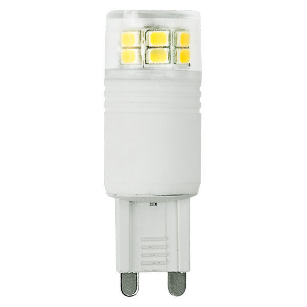 3 Watt - G9 Base LED - 2700 Kelvin Image