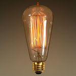 40 Watt - Edison Bulb - 4.75 in. Length Image