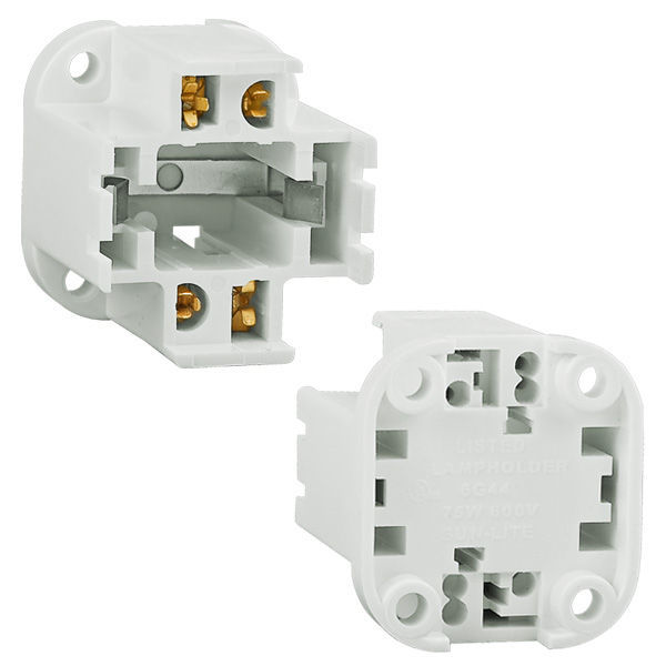 Satco 90-2498 - 42 Watt - CFL Socket Image